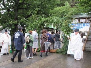大津諏訪神社 夏越.JPG