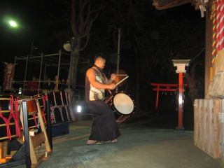 新嘗祭 和太鼓1.JPG